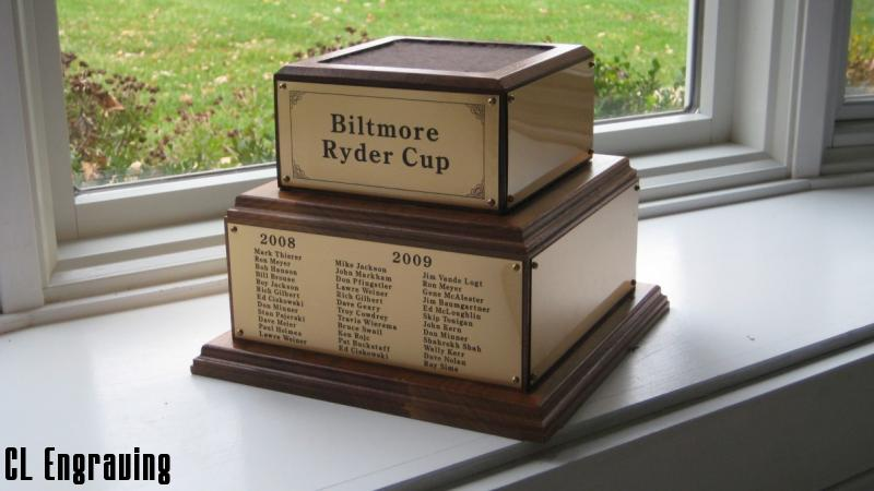 rider cup base